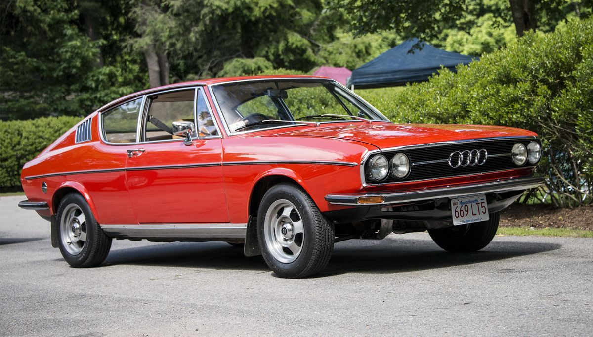 AUDI 100 COUPE S 1972   OLD CARS   Pinterest   Audi 100, Audi and Coupe