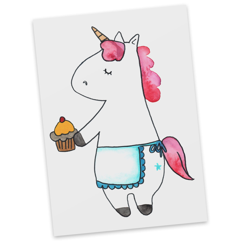 Postkarte Postkarten Postkarte Fuchs Keks Geschenkkarte... Einladungskarte