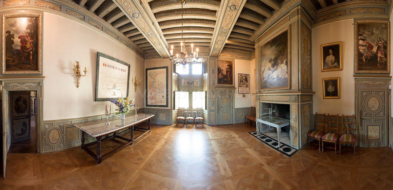Photo Chateau De Goulaine