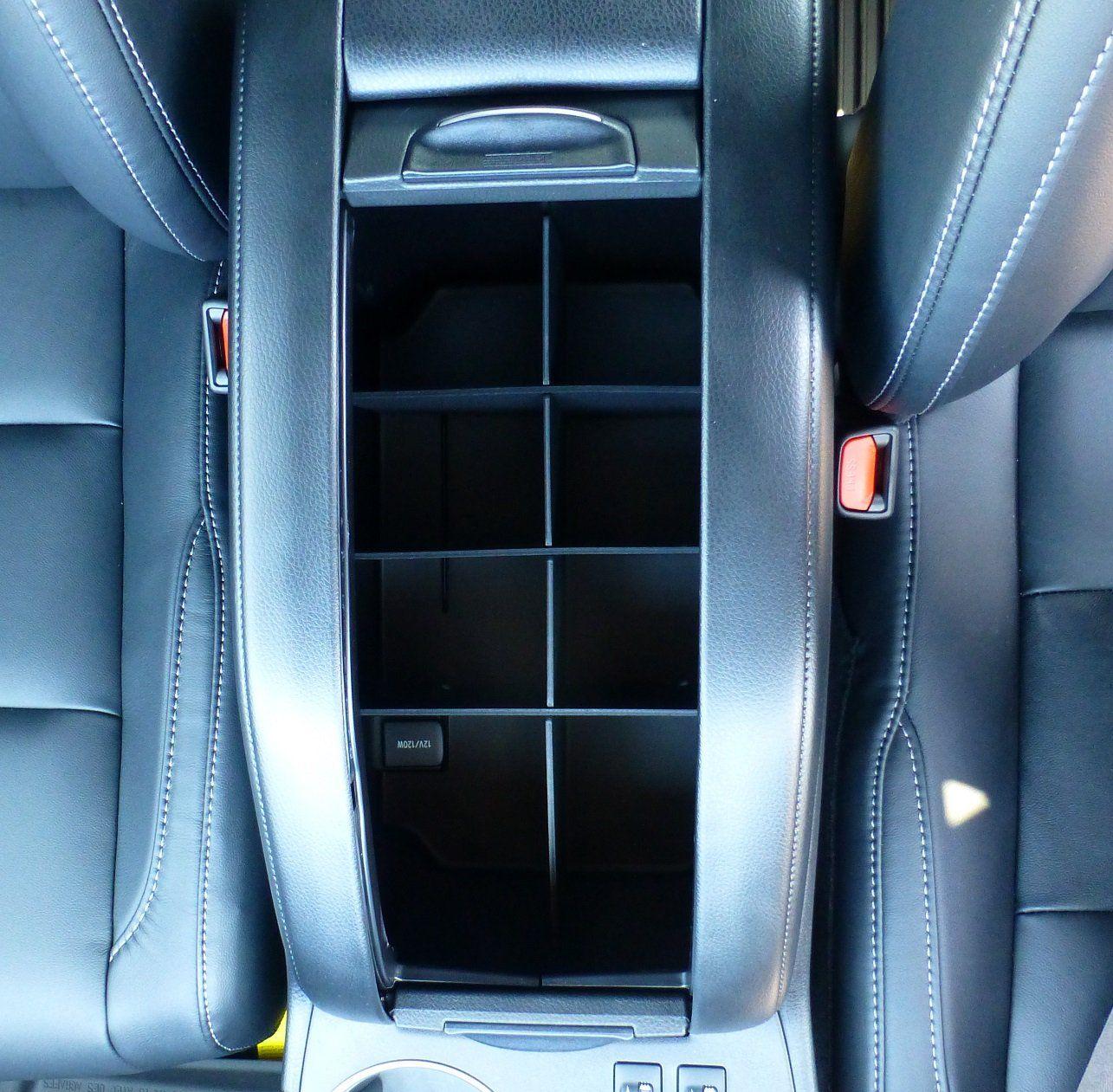Vehicle Ocdâ Organized Console Device Toyota Highlander Center Organizer 20172018 Made In Usa
