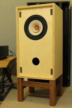 Pin by Scott McCrary on Music in 2019 | Audio speakers, Audiophile