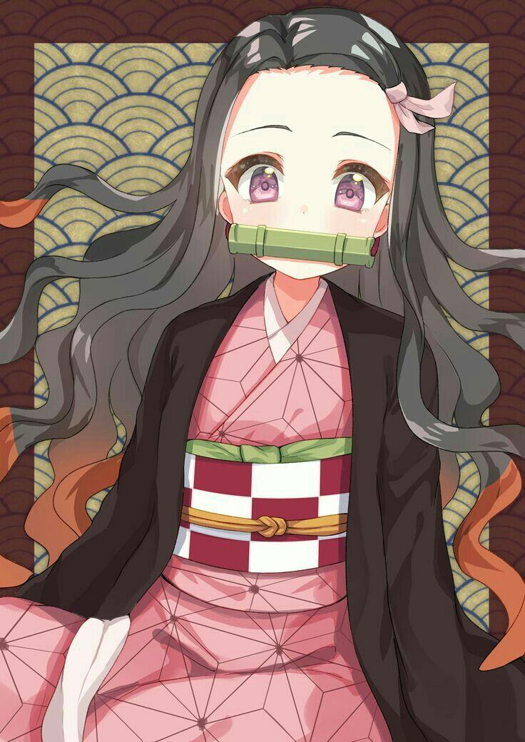 Cazadores de amor/Tanjirou y tu (Kimetsu No Yaiba) - Riku...