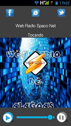 Sejam Todos Bem Vindos a Mais Nova Web Radio de Alagoas  http://Mobogenie.com