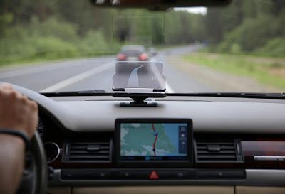 15 Best Tech Car Gadgets Car Gadgets Car Gadgets Head Up