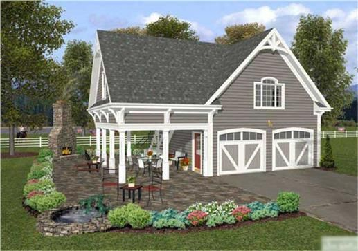 1000 images about Garage House Plans on Pinterest House plans