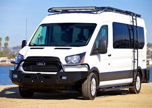 ford transit transit campingbus dachtr ger ford. Black Bedroom Furniture Sets. Home Design Ideas