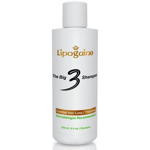 Lipogaine Best Shampoo For Men