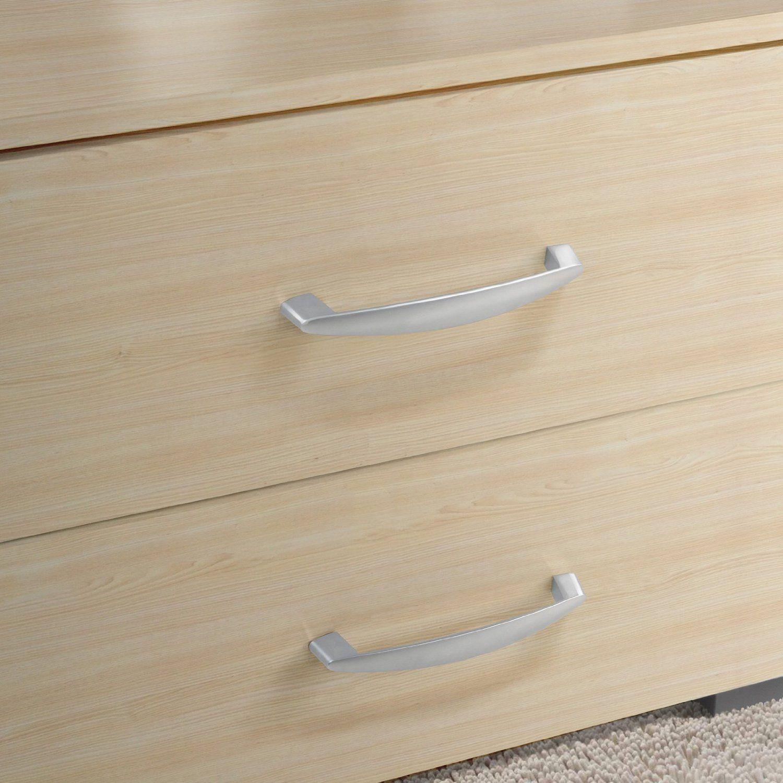 Maniglie X Mobili Da Cucina jago maniglia per mobili moniglia per armadio cassetti di
