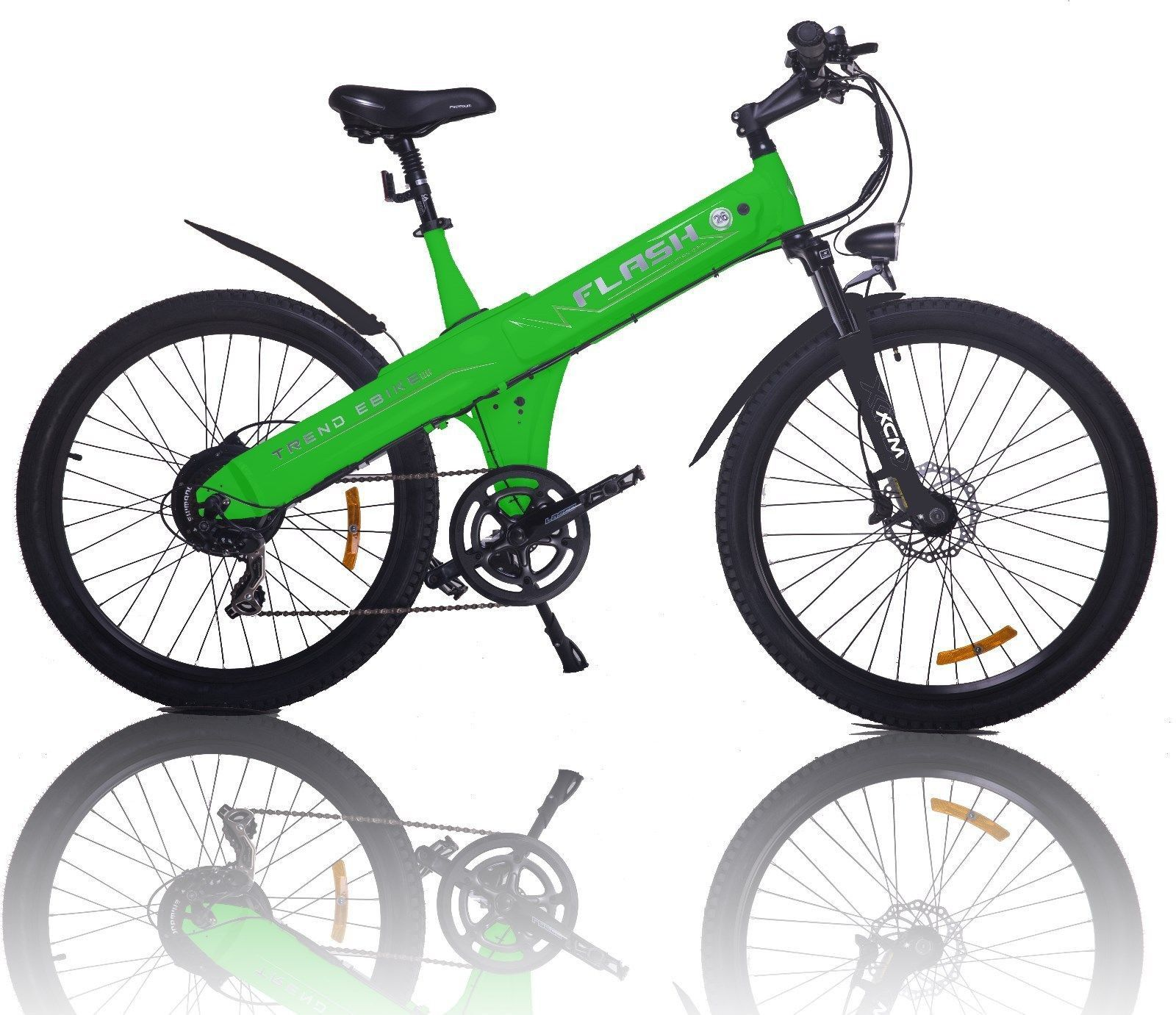E Go Bike Usa Flash 26 Ebike Electric Mountain Bike Electric