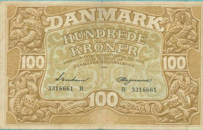 Pin On Danske Frimaerker