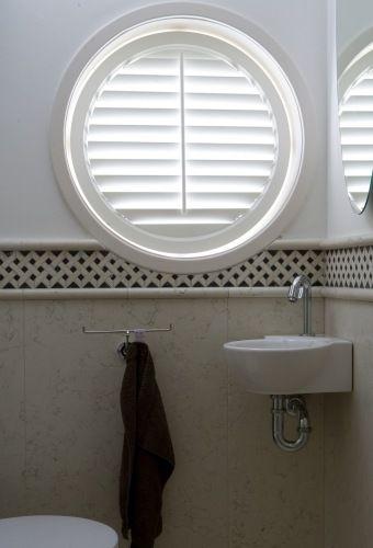 Shutters Of Jaloezieen Voor De Badkamer Binnen Luiken Badkamer