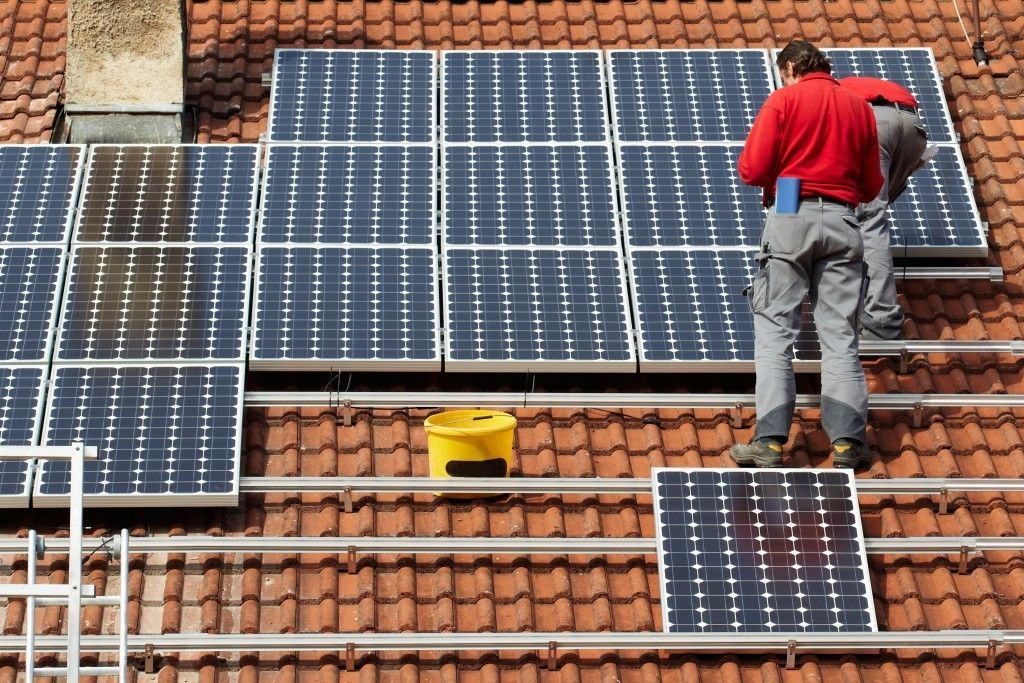 What You Need To Know On Solar Energy With These Tips Solar Panels Solar Power House