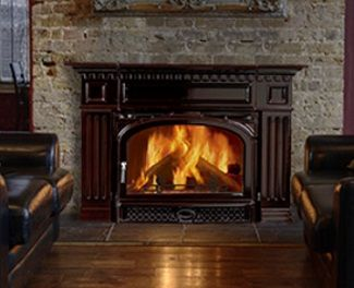 Perfect Pellet Stove   The Best Pellet Stoves And Inserts | Sunroom Ideas |  Pinterest | Pellet Stove, Stove And Pellet Stove Inserts