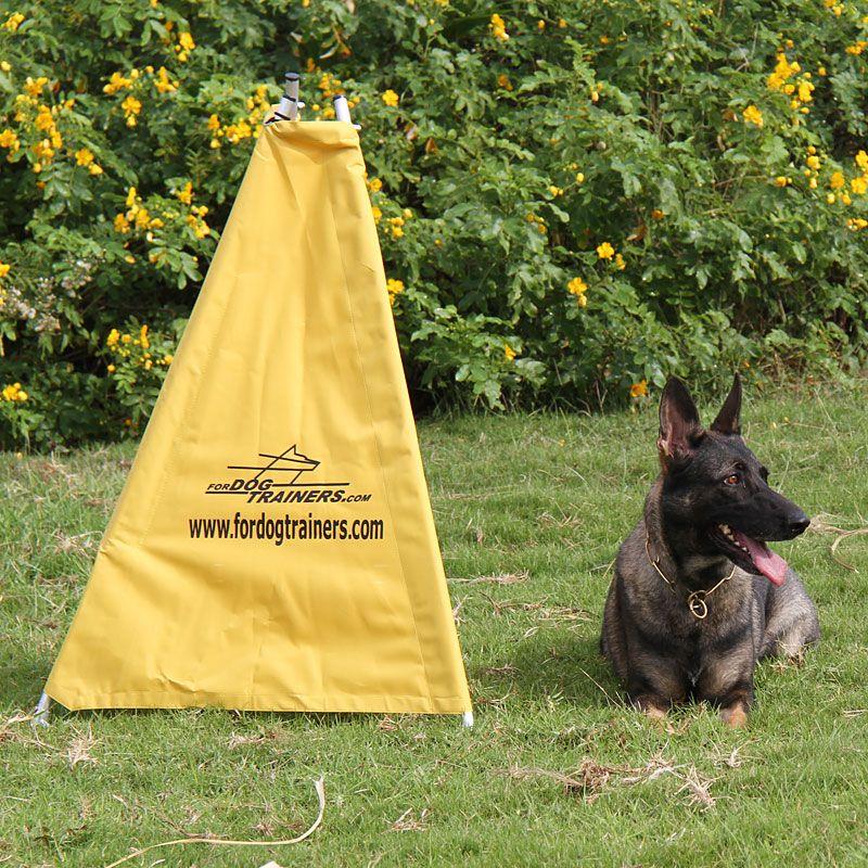 Namiot Dla Pozoranta Z Przejsciem Bingo Shepherd Dog Breeds Dog Breeds German Shepherd Dogs