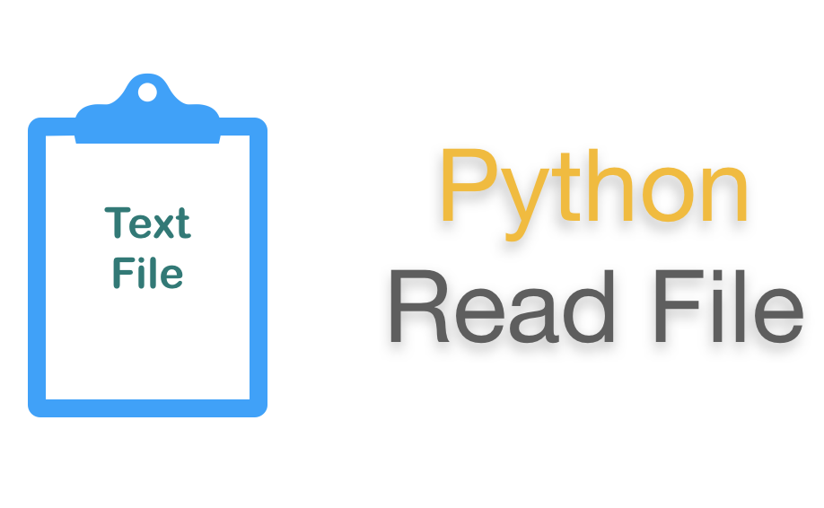 Python Read File Python File Open Text File Example Reading