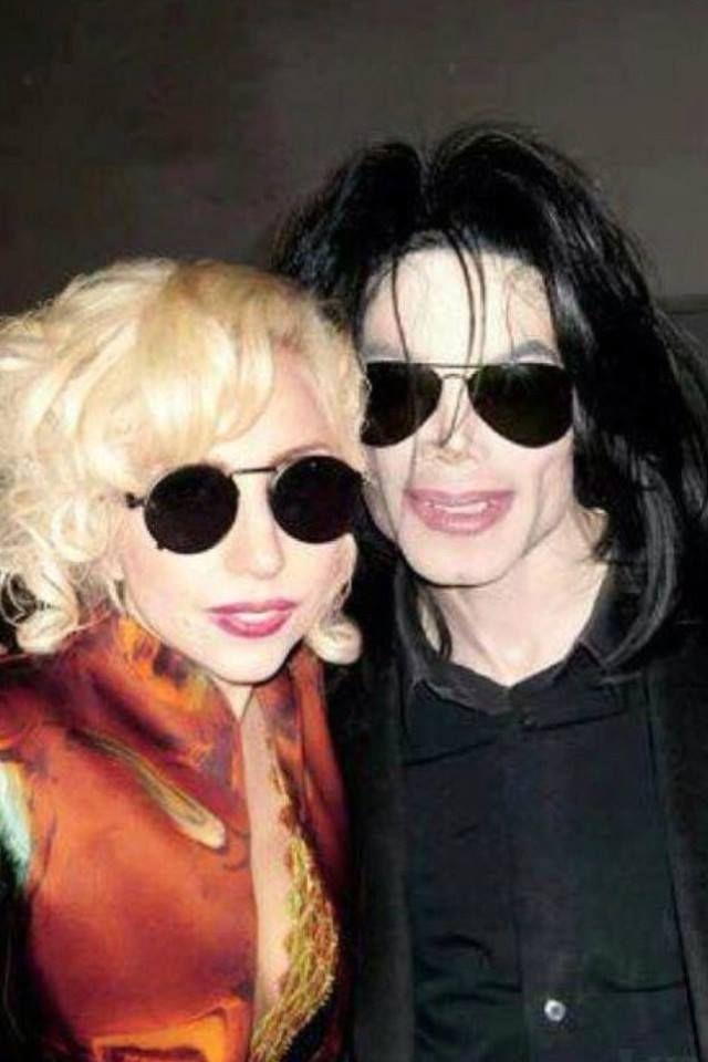 Lady And Of Gaga♚the Pop♚ In Michael 2019 n Jacks King n08OkwP