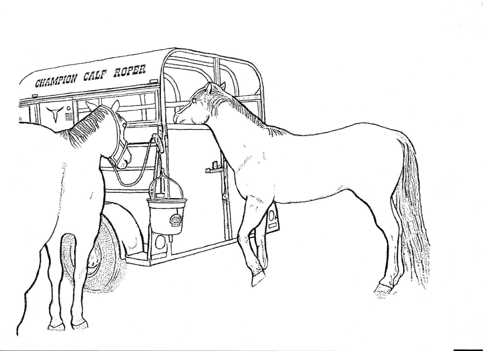 Barrel Racing Horse Coloring Pages Download Horse Coloring Pages Horse Coloring Bear Coloring Pages