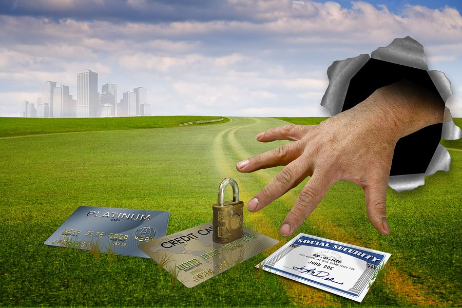 How to Protect Yourself against Identity Theft Identity