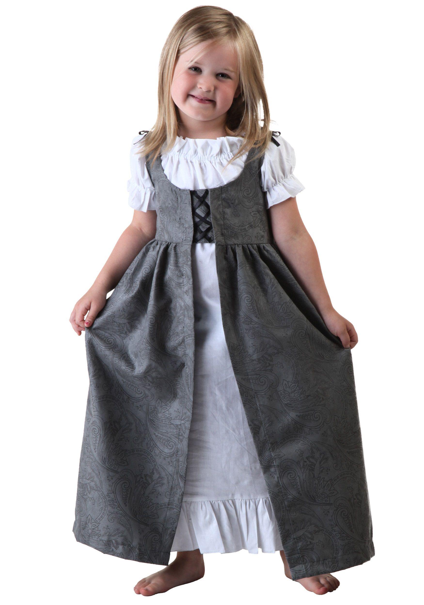 e95013fe224c renaissance dresses for toddlers | ... Costumes Child Renaissance Costumes  Girls Toddler Medieval Dress