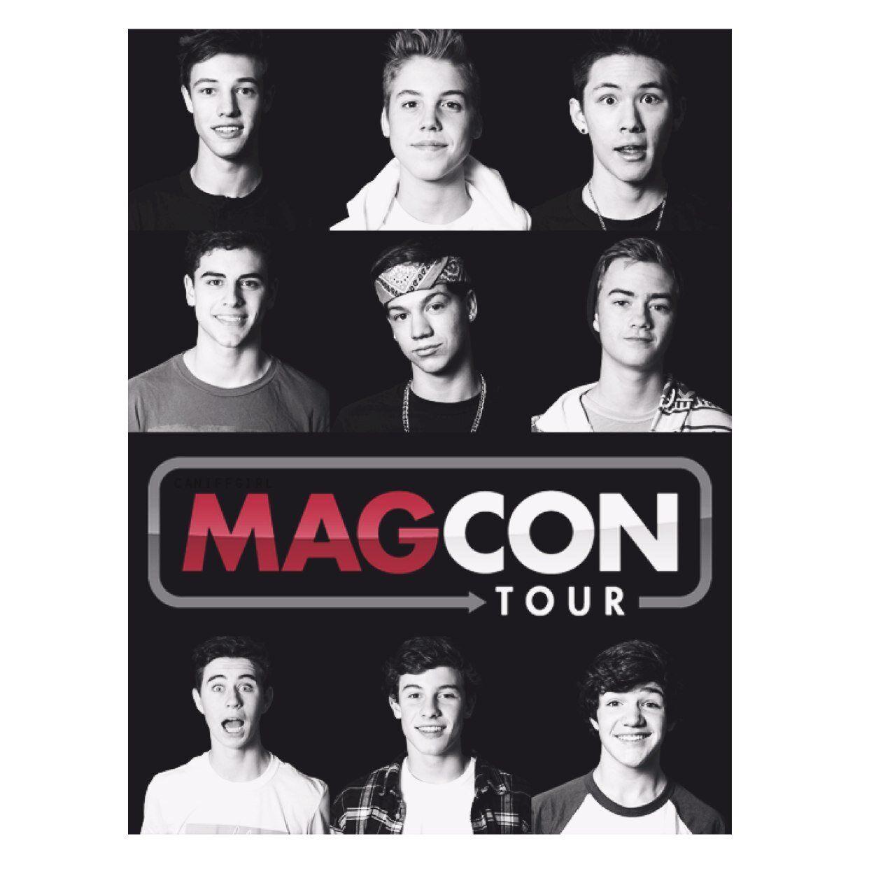 Magcon Magcon Magcon Imagine Magcon Pinterest Magcon