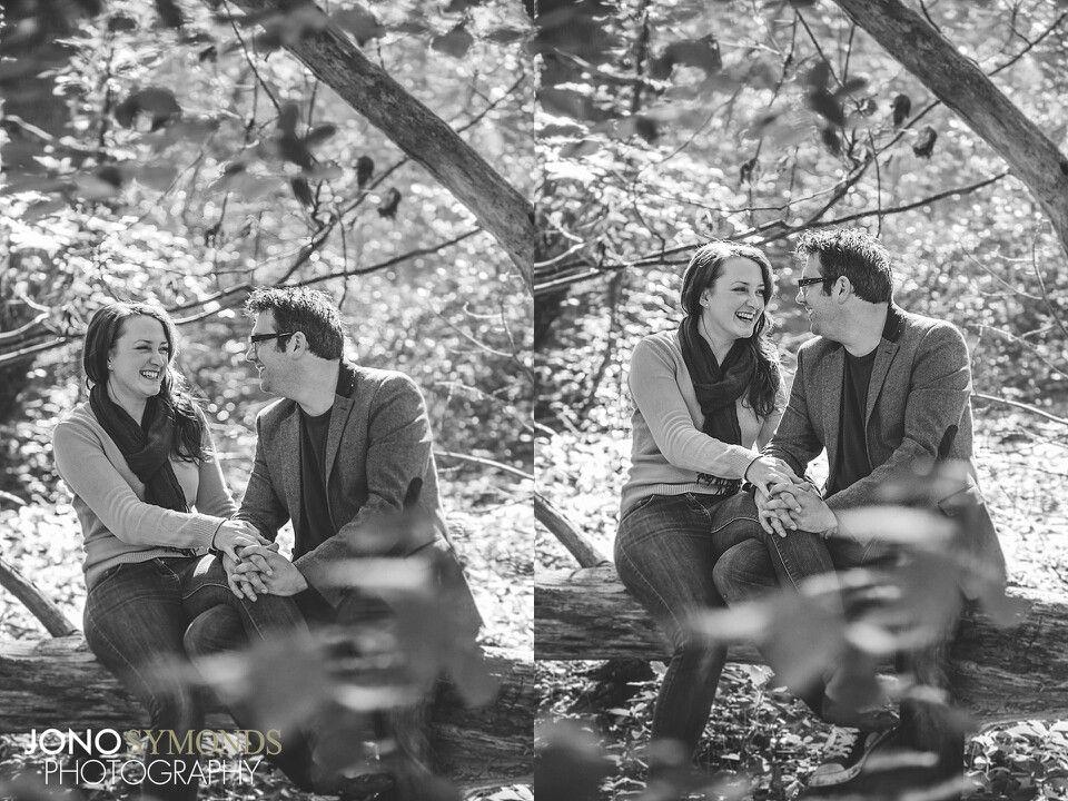 Engagement shoot by the wonderfully talented Mr Jono Symonds