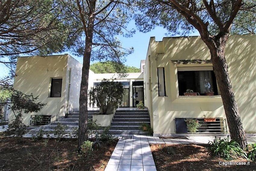 Immagine di casa o villa su via oceano pacifico s.n.c ...