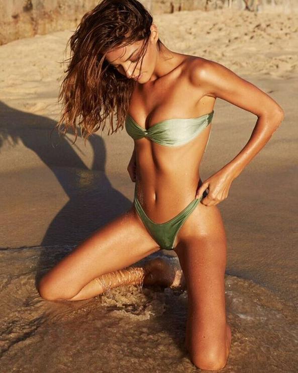 Gabrielle Caunesil | Swimwear | Swimwear, Bikini fashion ...
