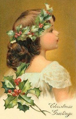 Victorian Christmas - Greetings II - winter musgrave - Picasa Web Albums...FREE COLLECTION OF VICTORIAN CHRISTMAS CARDS!!
