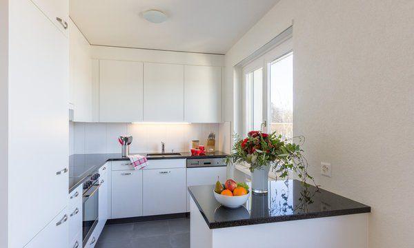 Wunderschone 4 5 Zimmer Wohnung In Schliern Bei Koniz Zu Vermieten