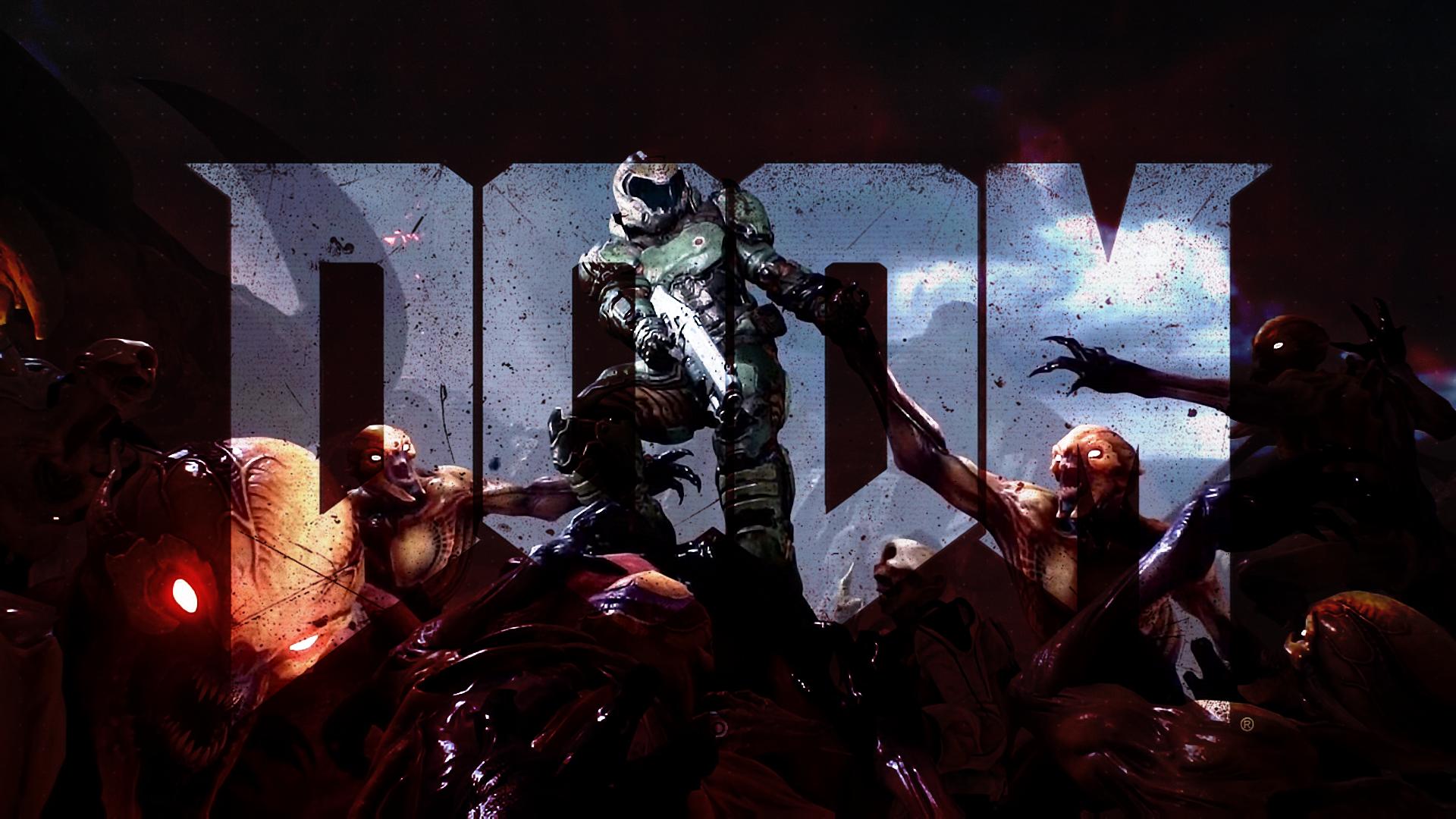 Хороший блог о кино и музыке, а тк же путешествиях: Doom 3 ...