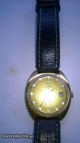 fc3a992936b Relógio Antigo