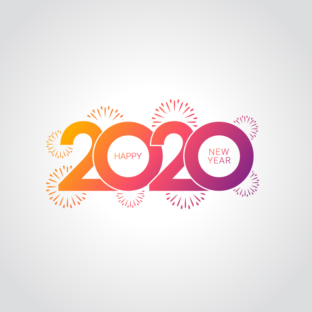 Happy New Year Images 2020 Wallpapers Happy New Year Background Happy New Year Wallpaper Happy New Year Images