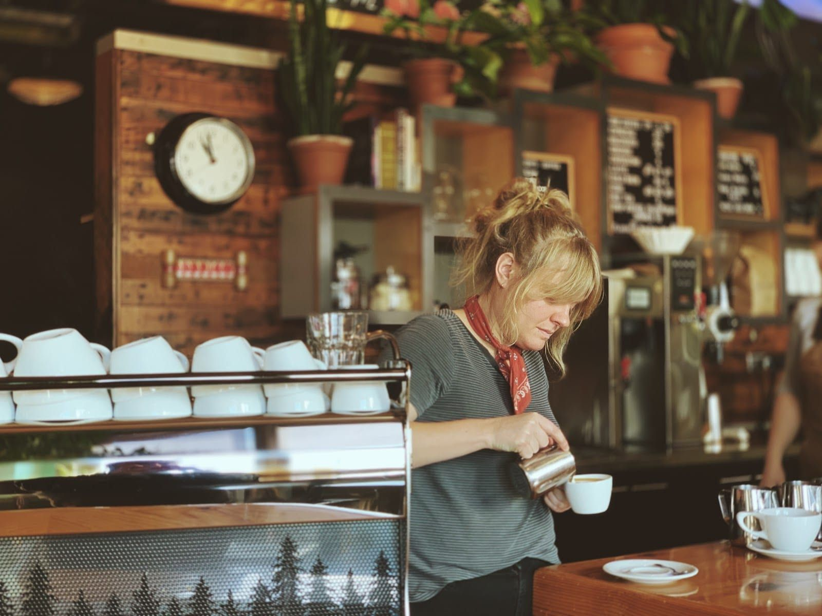How to Open a Coffee Shop With Limited Resources Perfect