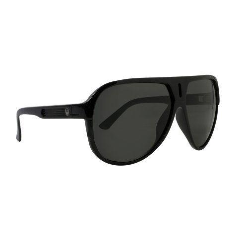 c0d7041703cc5 Dragon Alliance Experience Rob Machado Signature Sunglasses (Jet with Grey  Polar Lens) by Dragon