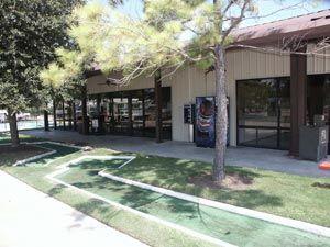 Texas Houston Traders Village Rv Park Adjoins Flea Market Rv Parks Outdoor Decor Park