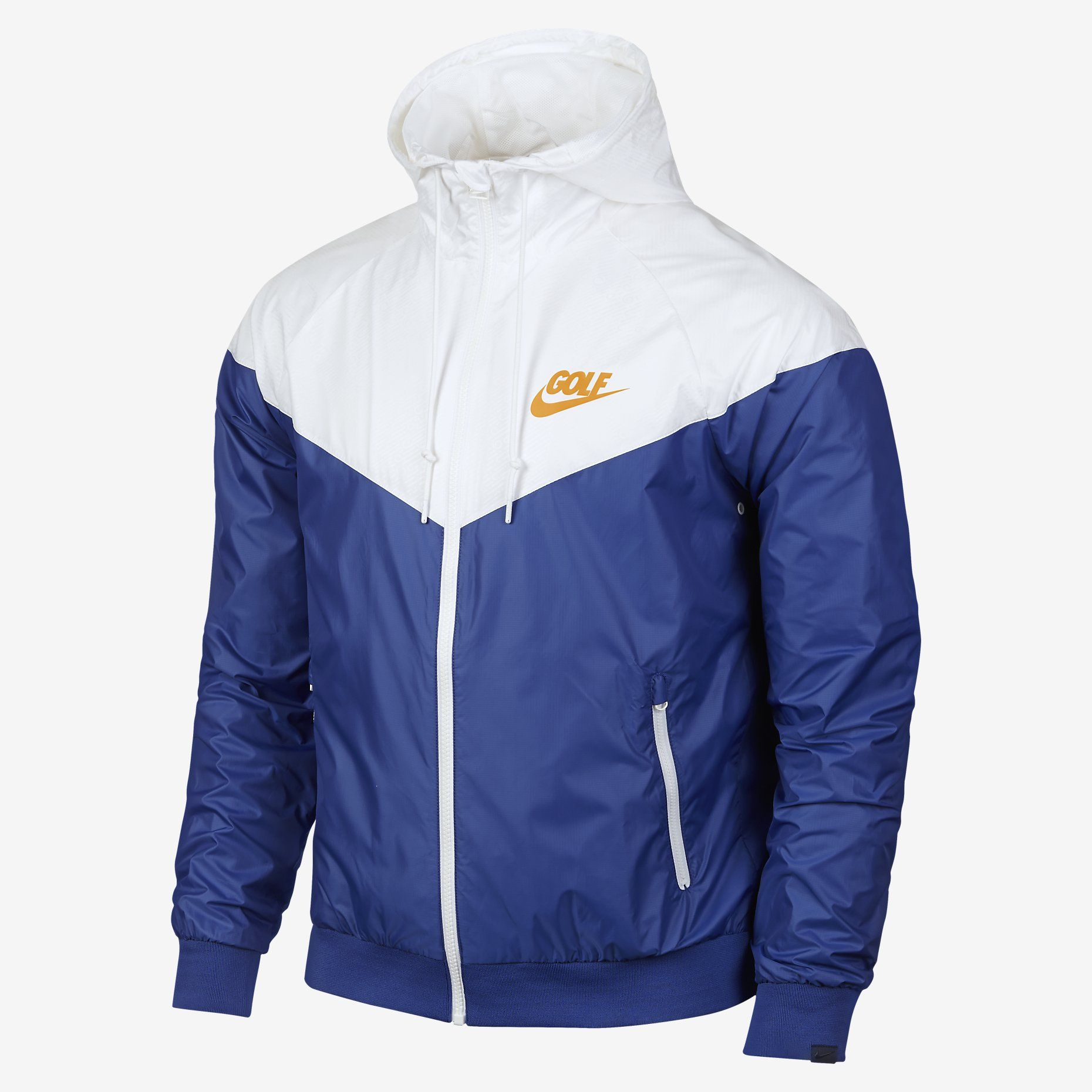 4ada12efb0 Nike Golf Windrunner Men s Jacket. Nike Store