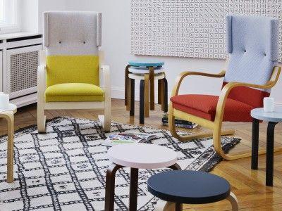 El diseño finlandés no es solo algo que se ve, es algo que se experimenta. Es una manera de vivir única. Prepárate para enamorarte.