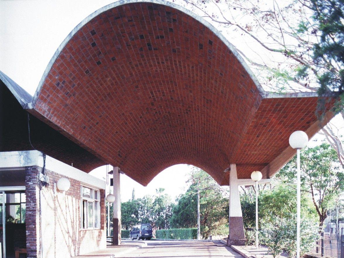 Terminal De La Ciudad De Salto Departamento De Salto