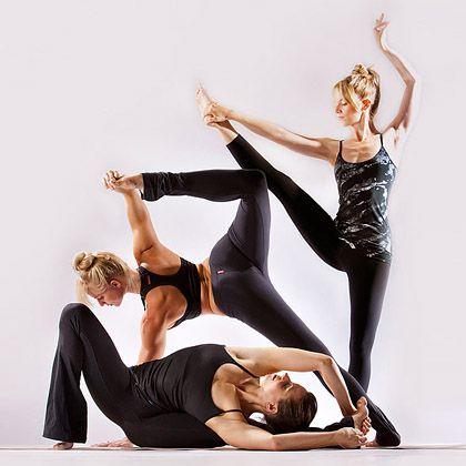 hard tail always has such elegant and fierce ads  yoga