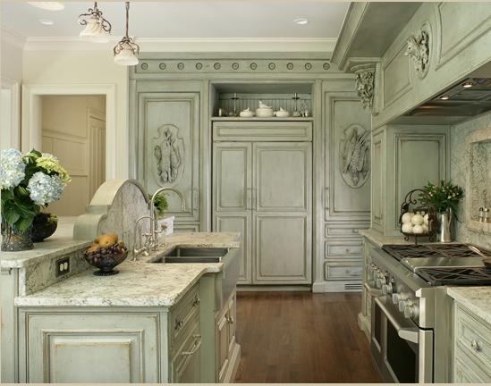 ~Habersham Home | Custom kitchen cabinets design, Custom ...