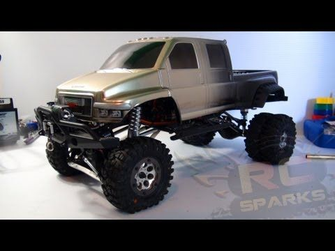 Rc Adventures Project Overkill Dually Episode 15 Incredible Adventure Project The Incredibles Big Boy Toys