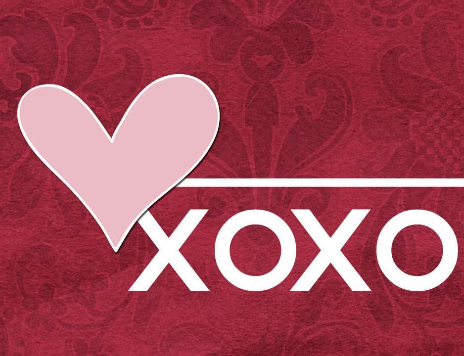 what does xoxo stand for