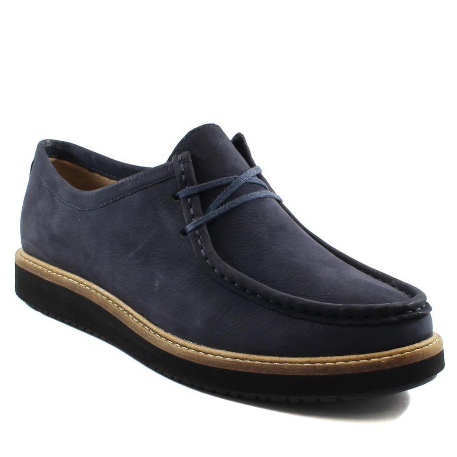 0eefa554a4b 360A CLARKS GLICK BAYVIEW MARINE www.ouistiti.shoes le spécialiste internet   chaussures  bébé