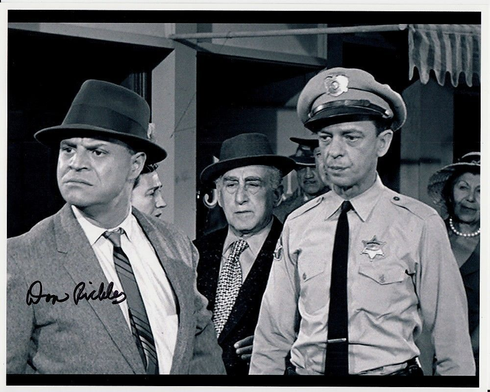 "Barney Fife Quotes Don Rickles Guest Appearance On ""the Andy Griffith Show"" & Don"