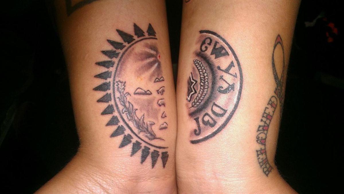 navajo tattoo designs. Navajo Tattoo Designs Tribal Pictures Cute Design Idea . A