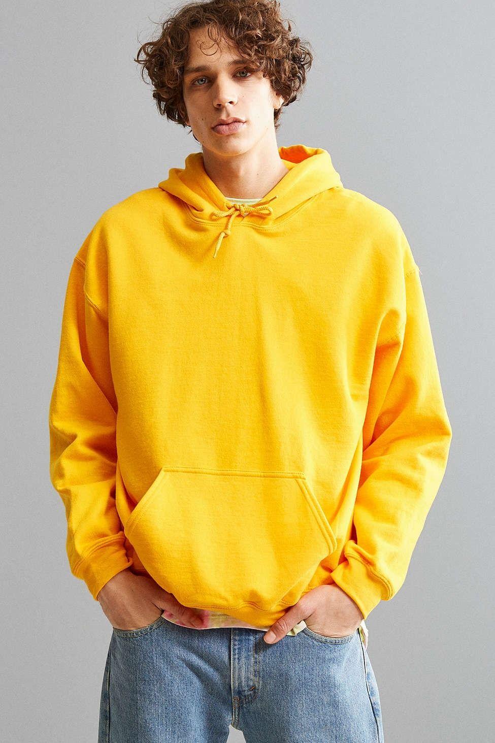 Walton Hoodie Sweatshirt - Urban Outfitters