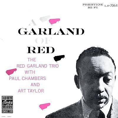"""Red Garland """"What Is This Thing Called Love"""""""