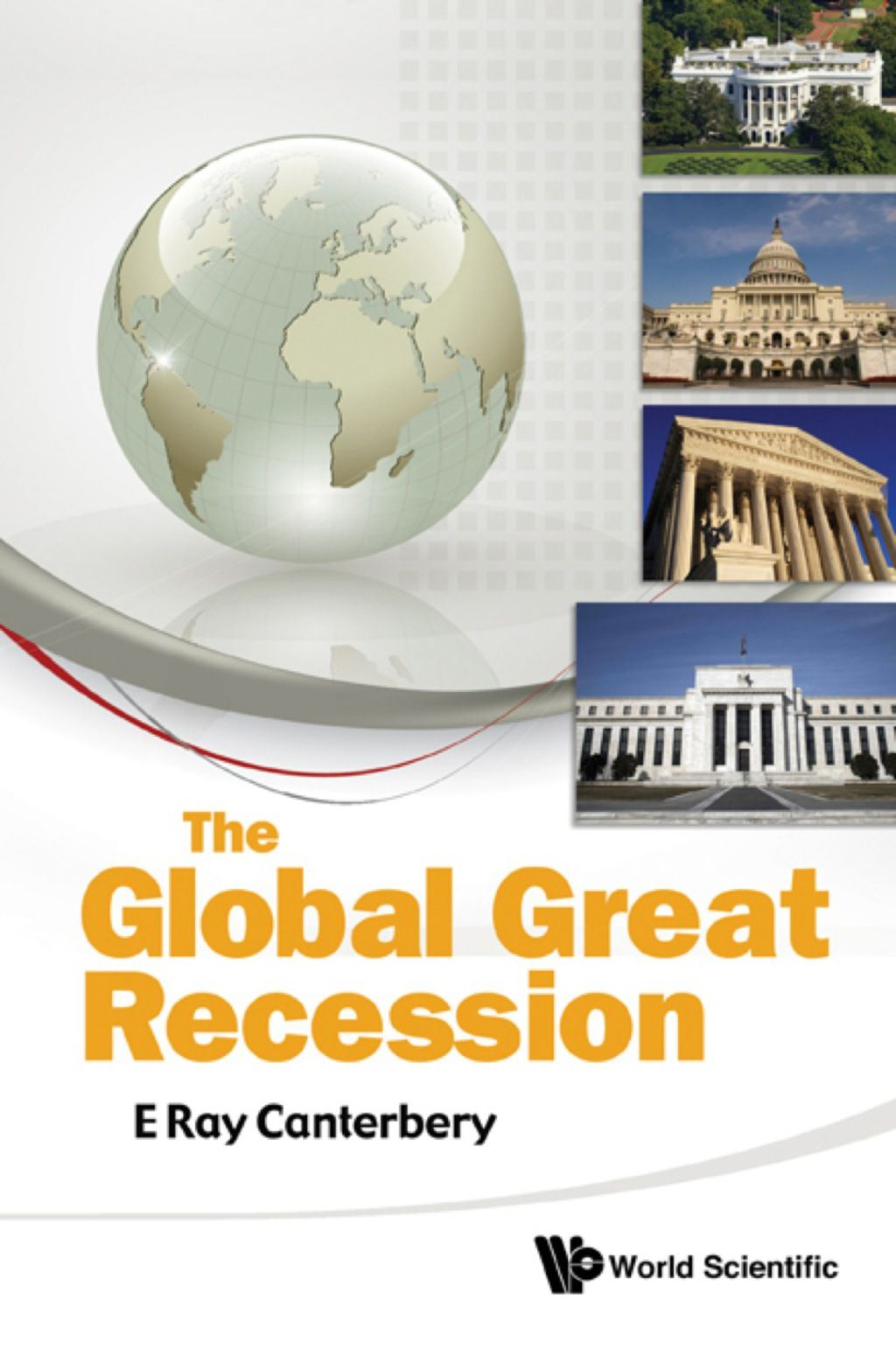 Global great recession the ebook great recession