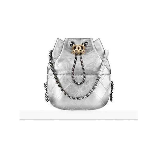 Handbags Fall Winter 2017 18 Chanel Liked On Polyvore Featuring Bags