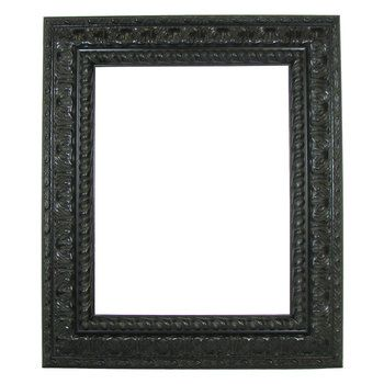 Black Paris Ornate Open Frame 11 X 14 Frame Ornate Picture Frames Frame Shop